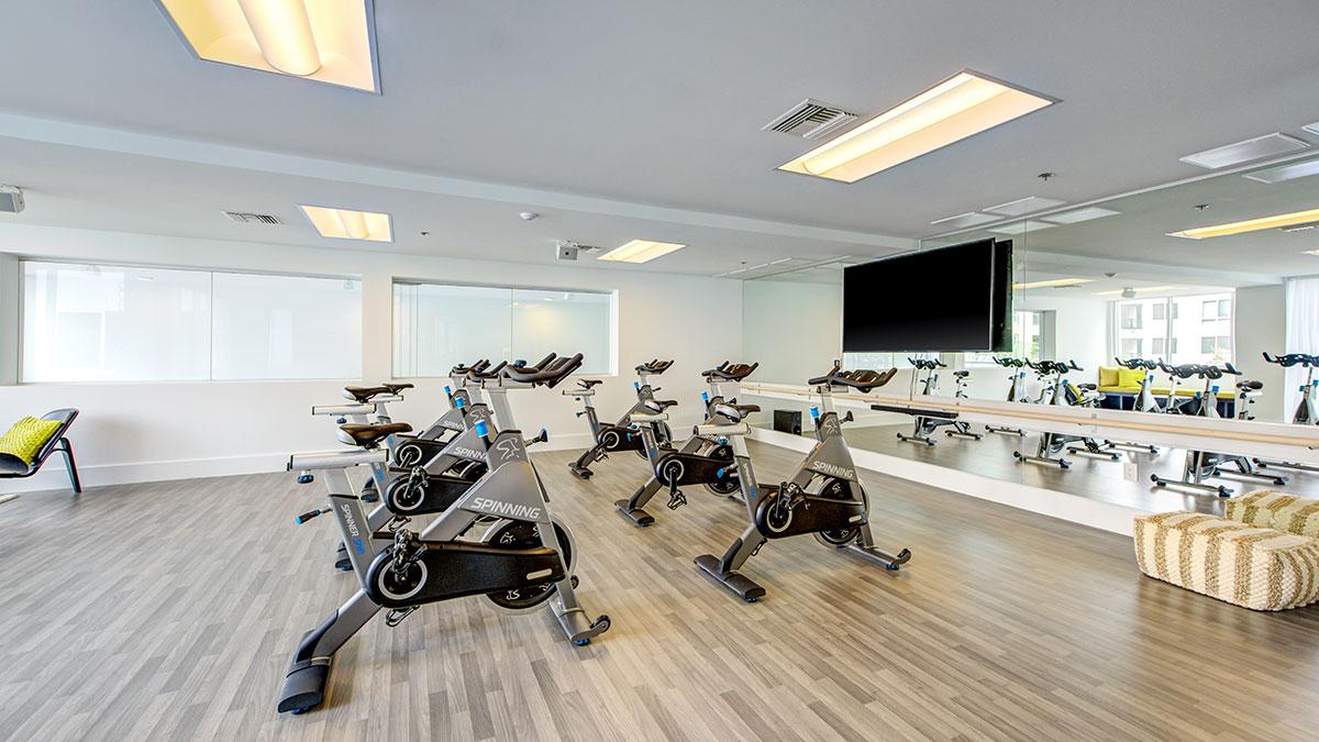 IMPACT Fitness Center
