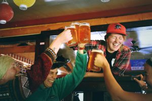 Here is a list of some of the best breweries in the OC.